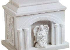 Angel Colonnade Urn