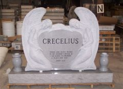 Granite Angels