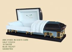 1809-half-couch-18-gauge-gasketed-casket