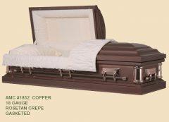 1852-18-gauge-gasketed-casket