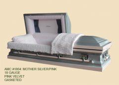 amc-1864-mother-silver-pink-velvet-casket-gasketed