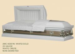 2001-white-20-gauge-non-gasketed-casket