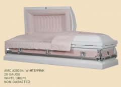 2003-white-20-gauge-non-gasketed-casket