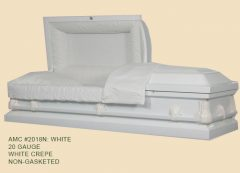 2018-white-20-gauge-non-gasketed-casket