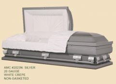 2023-silver-20-gauge-non-gasketed-casket
