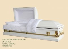 2028-white-20-gauge-gasketed-casket