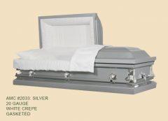 2033-silver-20-gauge-gasketed-casket