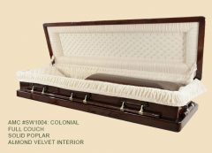 SW1004-solid-poplar-wood-full-couch-casket